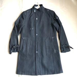 G-star Black coat